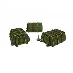 Outpost - Barracks (3)