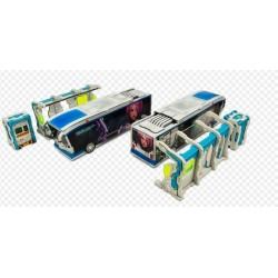 District 5 Bus Services