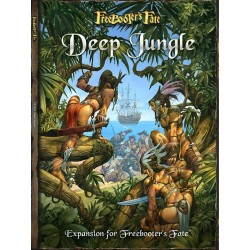 Deep Jungle, D
