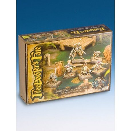 Starterbox Goblin Pirates