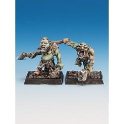 Goblin Thugs
