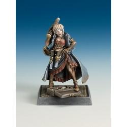 Teniente of the Armada