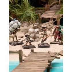 Starterbox Mercenaries