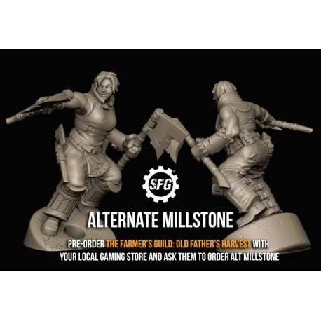 Alternate Millstone