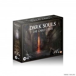 Dark Souls: The Card Game (English)