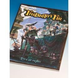 Freebooter's Fate Livre des règles (FR)