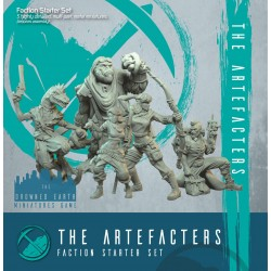 Starter Set Artifacters (5)