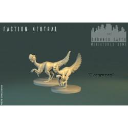 Oviraptors (2)
