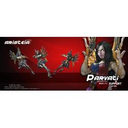 Parvati `Victorian Automata´