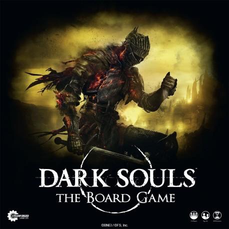 Dark Souls - The Board Game