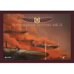 Britannique Spitfire Escadron - 6 Avions