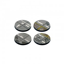 Warehouse Bases, Round 60mm (1)