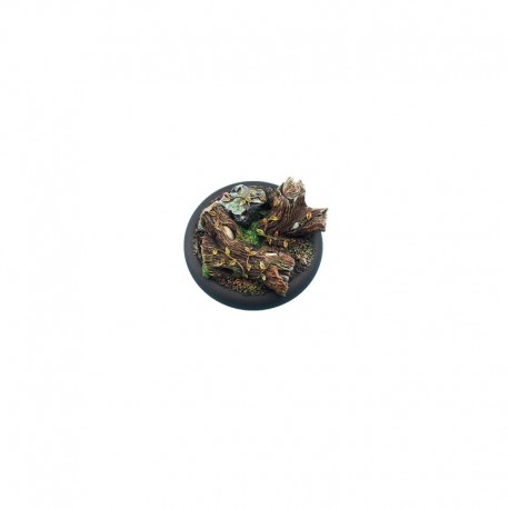 Forest Bases, WRound 50mm (1)