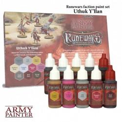 Runewars : Uthuk Y'llan Paint Set