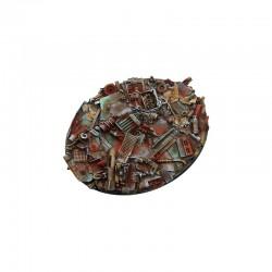 Scrapyard Bases, Ellipse 120mm (1)