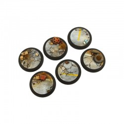 Highway Bases, WRound 40mm (2)