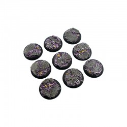 Possessed Bases, WRound 30mm (5)