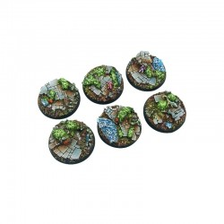 Mystic Base, Round 40mm (2)