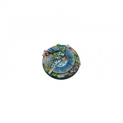 Mystic Base, Round 60mm (1)