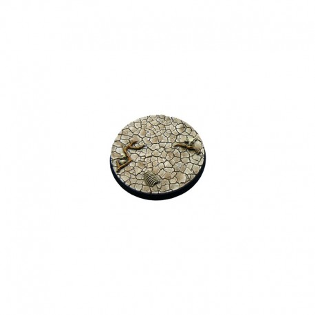 Wasteland Bases, Round 60mm (1)