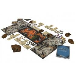 Harry Potter Miniature Adventure Game Core Box