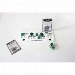 Pandemic Control Console WH40k