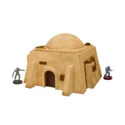 SWL Desert House (hardfoam)
