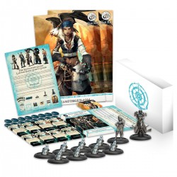 Launch Pack - The Navigator's Guild : Tales of the New World