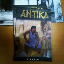 ANTIKA - Sup. HERMAION