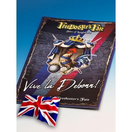 Tales of Longfall 4 Vive la Debonn!