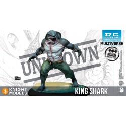 KING SHARK (TV SHOW) (MV)