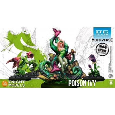 POISON IVY (COMIC) (MV)