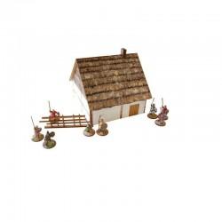 Age of Saga -Medieval Dwelling