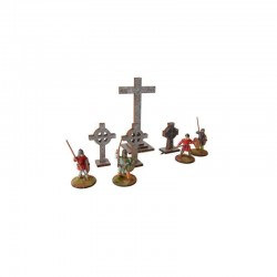 Age of Saga- crosses pack