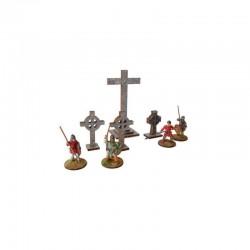 Age of Saga- crosses pack