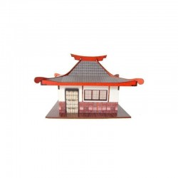 Heimini House 2 - Shogunate Japan