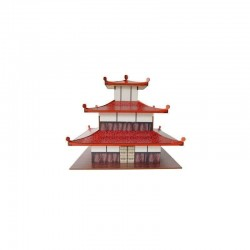 Kazoku Pagoda – Shogunate Japan