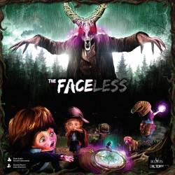 The Faceless FR