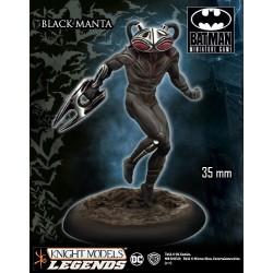 BLACK MANTA (MULTIVERSE)