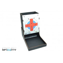 Infinity Dice Tower Ariadna
