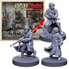 Achtung! Cthulhu Miniatures - Black Sun Troopers