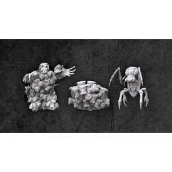 Achtung! Cthulhu Miniatures - Bloodborn