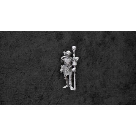Achtung! Cthulhu Miniatures - Deep One Elder