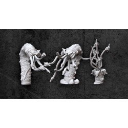 Achtung! Cthulhu Miniatures - Sheehad