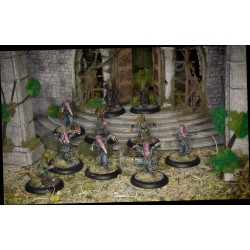 Achtung! Cthulhu Skirmish: Servitors of Nyarlathotep unit pack