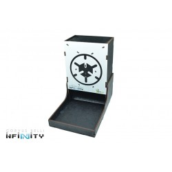 Infinity Dice Tower Aleph