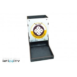 Infinity Dice Tower Ikari