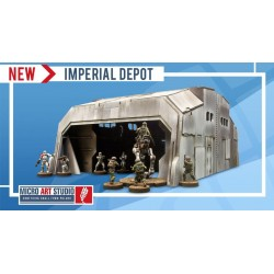 SWL Imperial Depot
