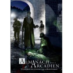 ALMANACH ARCADIEN, ecran