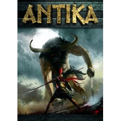 ANTIKA - livre de base